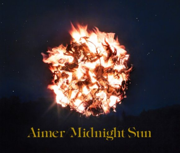 Aimer - Midnight Sun