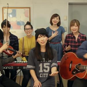 Goose house – Kanade by Sukima Switch (Acoustic Version) (Cover) [720p]  [PV]