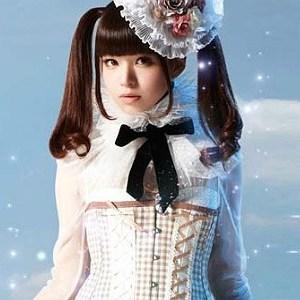 Haruna Luna Discography
