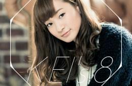 Kei Takebuchi - KEI's 8