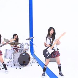 SCANDAL – BEAUTeen! [480p]  [PV]