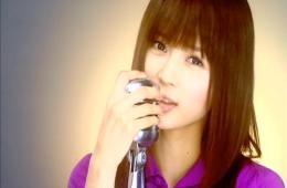 Download Aiko Kitahara - Mou Ichido Kimi ni Koishiteiru [720x480 H264 AAC] [PV]