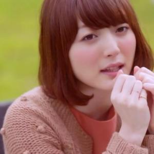 Download Kana Hanazawa - happy endings [848x480 H264 FLAC] [PV]