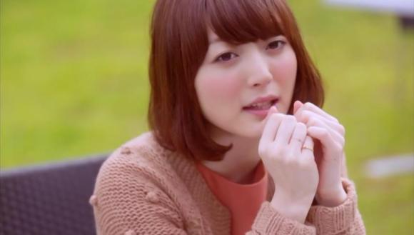 Download Kana Hanazawa - happy endings [480p]   [PV]