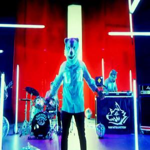 MAN WITH A MISSION – Seven Deadly Sins [720p] [PV]