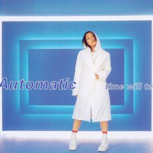 Utada Hikaru – Automatic / time will tell [Single]