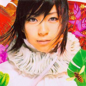 Utada Hikaru – SAKURA Drops / Letters (SAKURAドロップス / Letters) [Single]