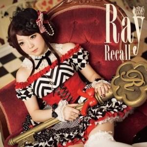 RAY – Recall [Single]