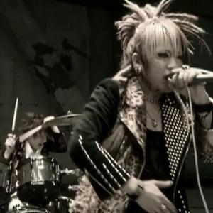 the GazettE – Filth in the beauty [480p] [PV]
