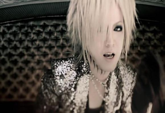Download the GazettE - Red [480p]   [PV]