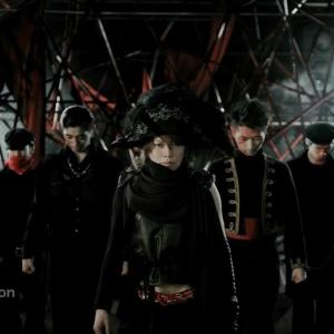 Download T.M.Revolution - FLAGS [1280x720 H264 AAC] [PV]