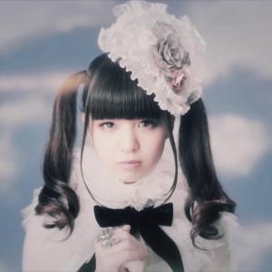 Haruna Luna – Overfly [720p] [PV]