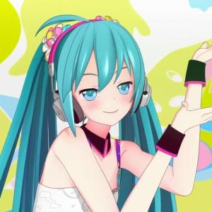 Download livetune feat. Hatsune Miku - Redial [1280x720 H264 AAC] [PV]