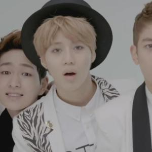 Download SHINee - Why So Serious? [1280x720 H264 AAC] [MV]