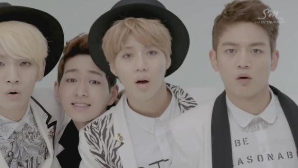 Download SHINee - Why So Serious? [720p]   [MV]