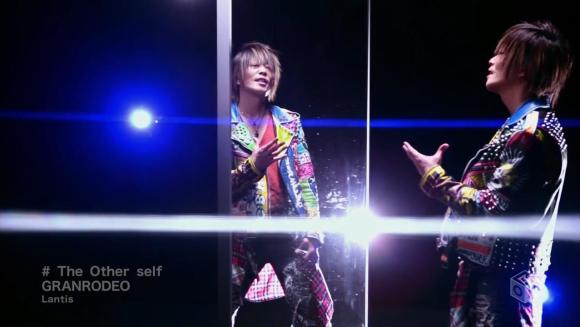 Download GRANRODEO - The Other self [720p]   [PV]