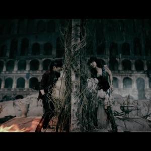 Download Nana Mizuki×T.M.Revolution - Kakumei Dualism [1280x720 H264 FLAC] [PV]