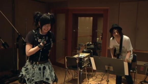 Download Konomi Suzuki - DAYS of DASH (Band Arrange ver.) [480p]   [PV]