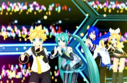 Download livetune feat. Hatsune Miku - DECORATOR (Game Version) [848x480 H264 FLAC] [PV]