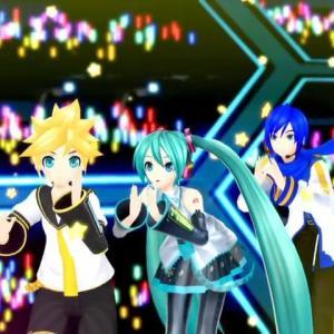 Download livetune feat. Hatsune Miku - DECORATOR (Game Version) [848x480 H264 FLAC] [PV]