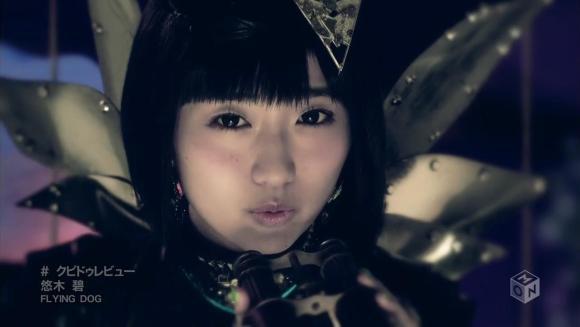 Download Aoi Yuuki - Cupidu Review [720p]   [PV]