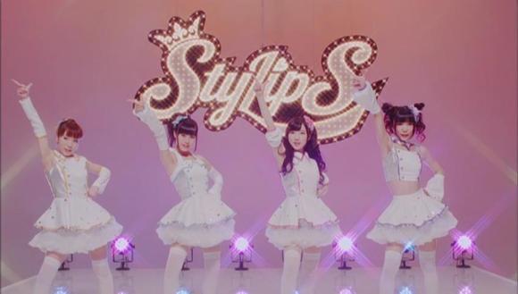 Download StylipS - Junsui na Fujunbutsu [480p]   [PV]