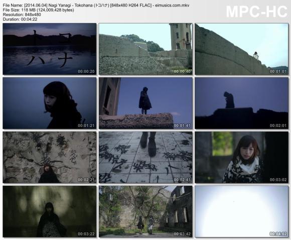 Download Nagi Yanagi - Tokohana (トコハナ) [480p]   [PV]
