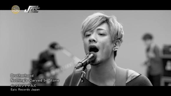 Download Nothing's Carved In Stone - Brotherhood [720p]   [PV]