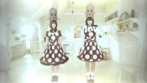 Download petit milady - Koi wa Milk Tea [480p]   [PV]