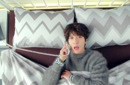 Download Jung Yong Hwa (CNBLUE) - Mileage (마일리지) feet. YDG [1280x720 H264 AAC] [MV]