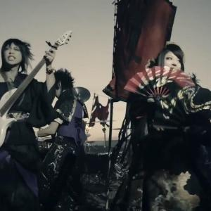 Download Wagakki Band - Ikusa [1280x720 H264 AAC] [PV]
