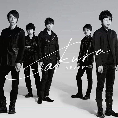 Download ARASHI - Sakura [Single]