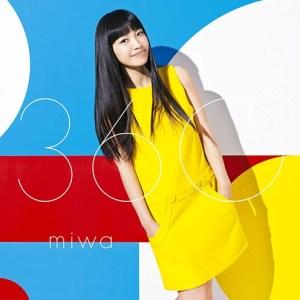 Download miwa - 360° [Single]