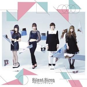 Download Silent Siren - Silent Siren [Album]