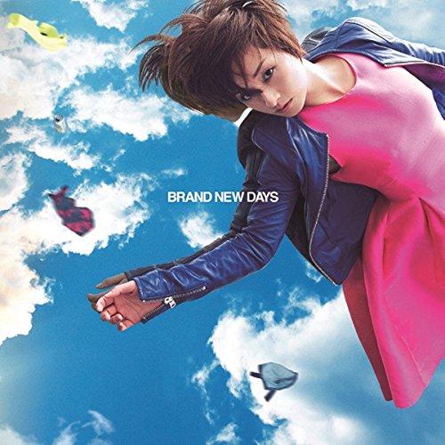 Download Do As Infinity - BRAND NEW DAYS [Album]