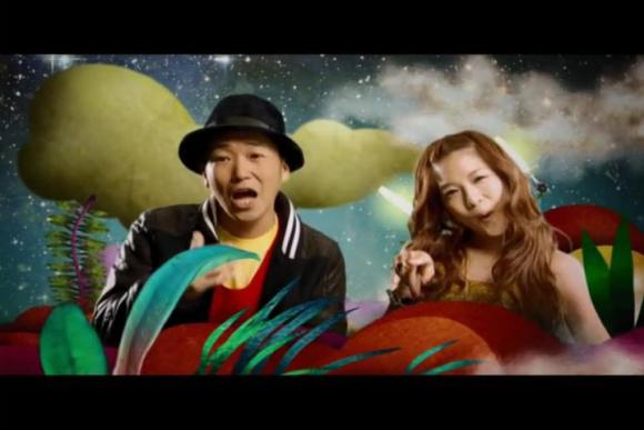 Download SEAMO - Hey Boy, Hey Girl feat. BoA [480p]   [PV]