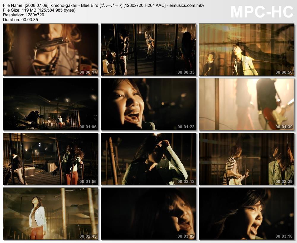 Ikimono-gakari - Warattetainda/NEW WORLD MUSIC