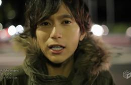 Download Daisuke - Moshimo [1280x720 H264 AAC] [PV]