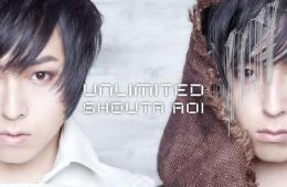 Download Shota Aoi - UNLIMITED [Album]