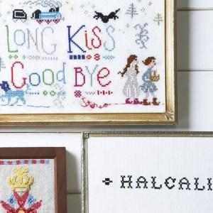 Download HALCALI - Long Kiss Good Bye [Single]