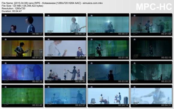Download nano.RIPE - Kotaeawase [720p]   [PV]