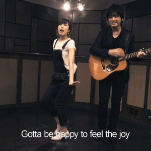 Download GILLE - Attakaindakara feat. Kotaro Oshio & Kumamushi Sato [1280x720 H264 AAC] [PV]