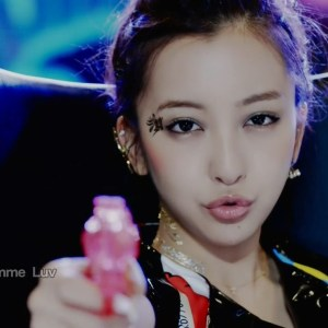 Download Tomomi Itano - Gimme Gimme Luv [1280x720 H264 AAC] [PV]