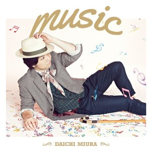 Download Daichi Miura - music [Single]