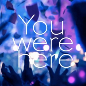 BUMP BUMP OF CHICKEN - You were here