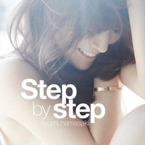 Ayumi Hamasaki - Step by step - July 1st