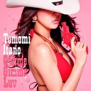 Tomomi Itano - Gimme Gimme Luv