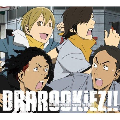 Download rookiez is punk'd realize (リアライズ) [single].
