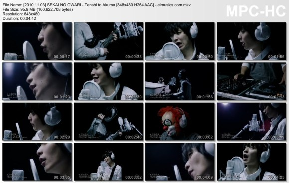 [2010.11.03] SEKAI NO OWARI - Tenshi to Akuma [480p]   - eimusics.com.mkv_thumbs_[2015.07.30_16.40.29]