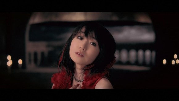 Nana Mizuki - SCARLET KNIGHT